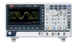 IDS2000E系列可视余辉示波器