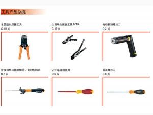 上海工具产品