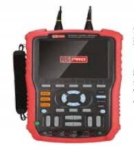RSHS800系列手持式数字示波器