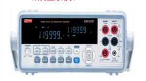 IDM8351 双测量万用表
