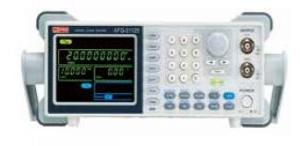 AFG21000 和 AFG21100 系列人任意函数发生器
