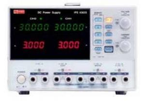 IPS 系列线性直流电源