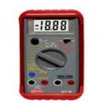 元件和 IC 测试仪