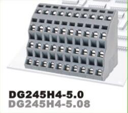 DG245H4-5.0/5.08