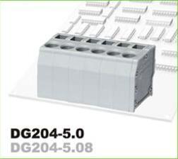 DG204-5.0/5.08